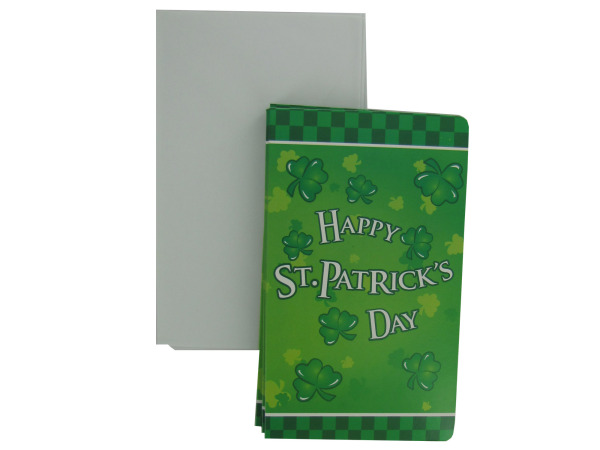St Patrick's Day Invitations