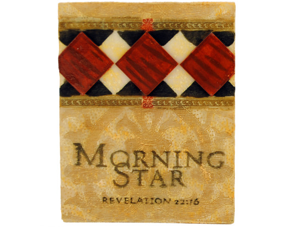 4pk morning star 870002