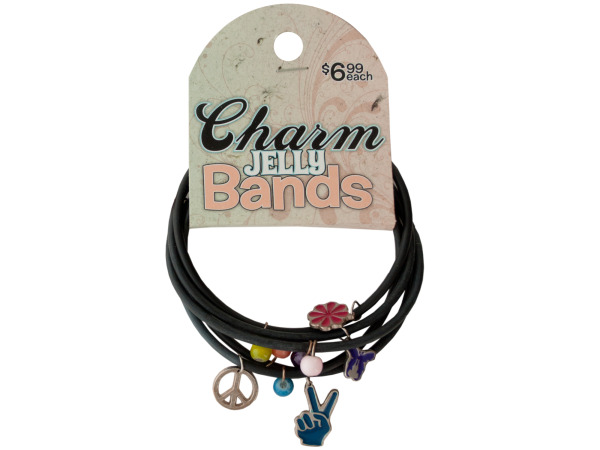 Charm Jelly Bands