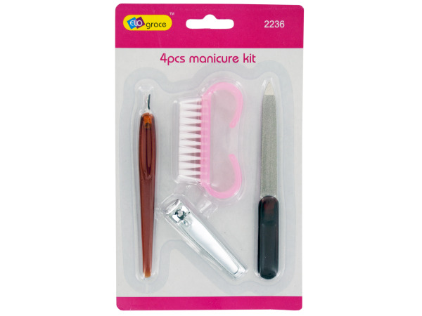 Basic Manicure Set