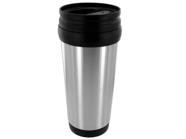 travel coffee mug s/s
