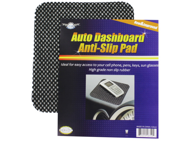 Auto Dashboard Anti-Slip Pad