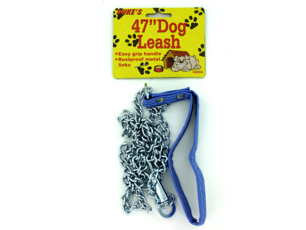Dog Leash with Soft Handle