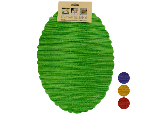 4 piece anti slip table mat
