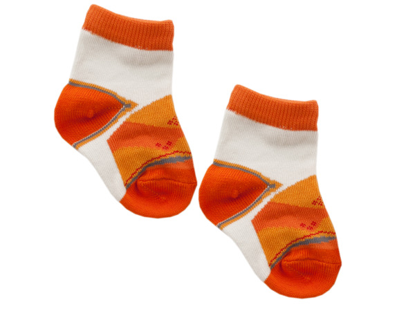Sevens Baby Socks Set for 0-12 Months