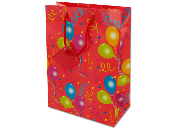bday med gift bag 1226-1