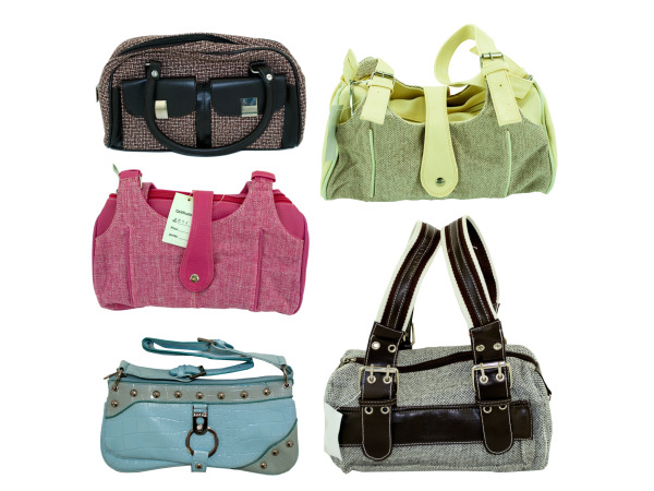 Fashion purse assortment