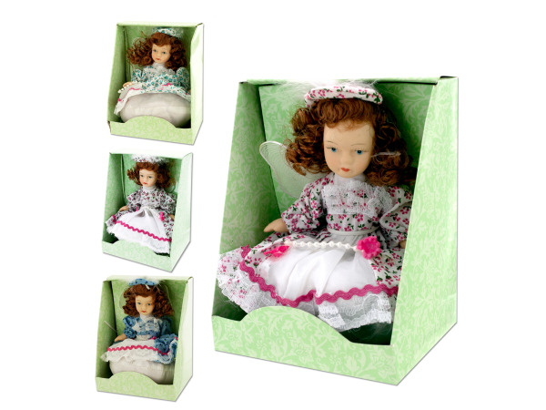 doll in box 10820