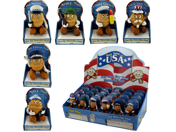 uncle sam hug 2001