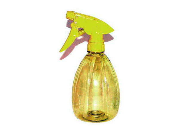 Pear-shaped Spray Bottle