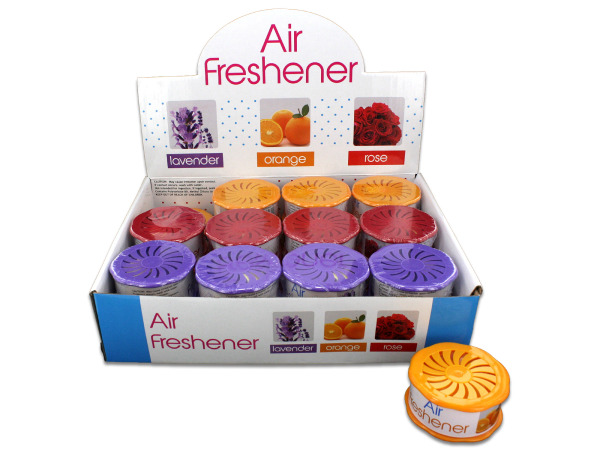 Air Fresheners (Assorted Scents)