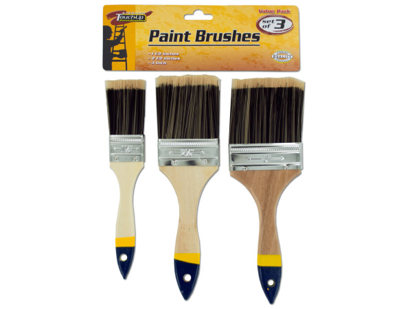 Paint Brush Set