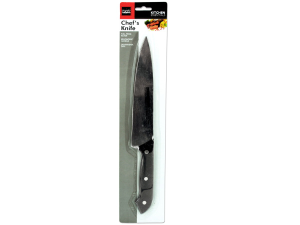 8 Inch chef's knife