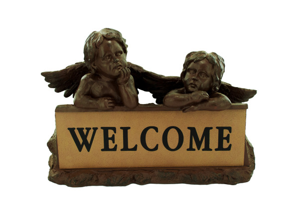 cherub welcome 37305