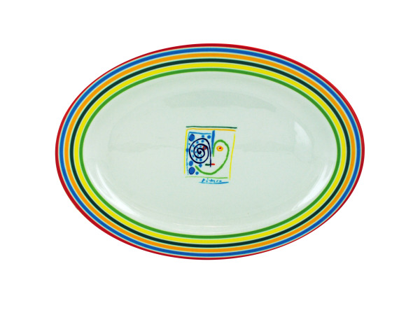picasso platter