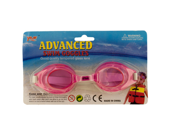 goggles kid size