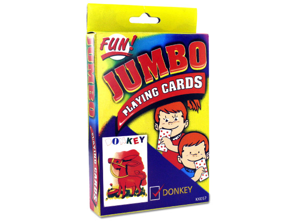 kids playing card games (assortment may vary)