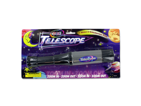 Play telescope