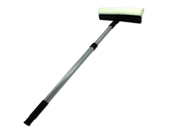 Extendable Window Squeegee