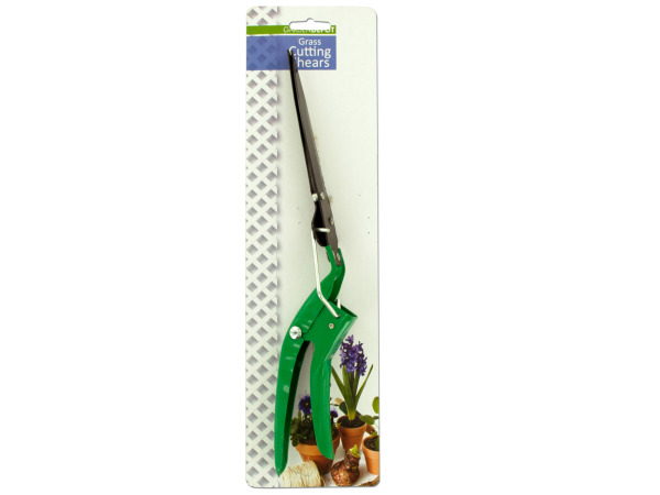 Garden cutting shears