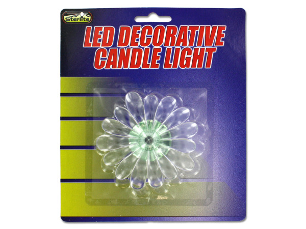LED Decorative Candle Light