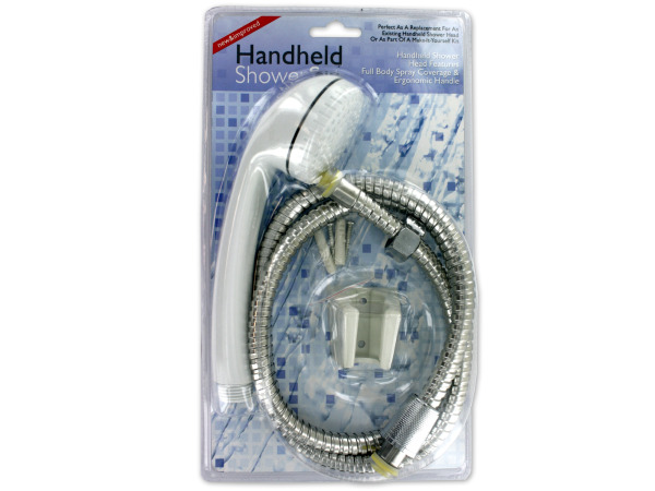 Handheld Shower Set