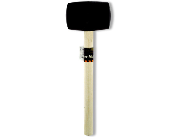14 Ounce Rubber Mallet