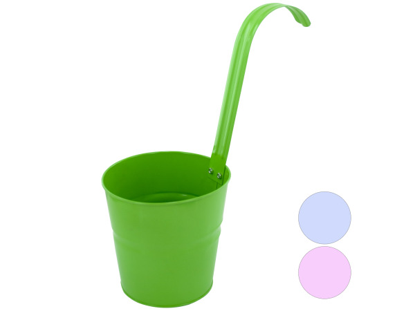 Hanging Bucket Planter
