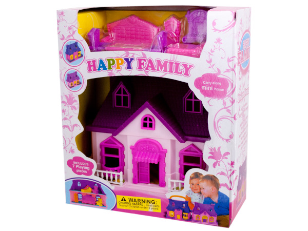 dream house play set
