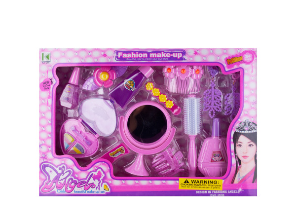 Angel Makeup and Hair Beauty Play Set