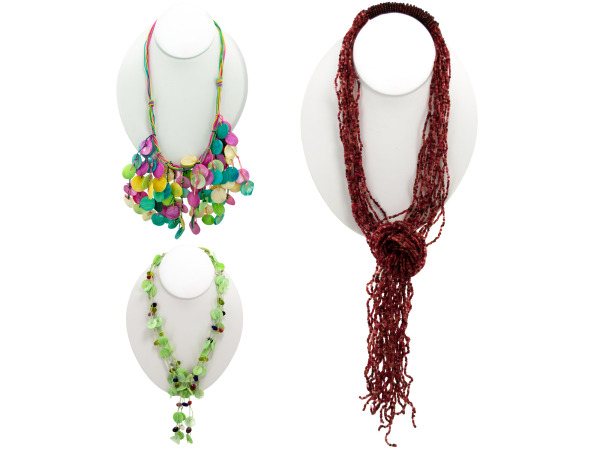Fashion Necklace (Assorted Styles)