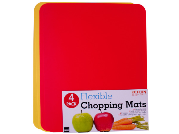 Chopping Mat Set