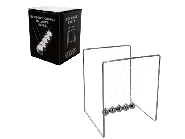Newtons Cradle Desk Toy