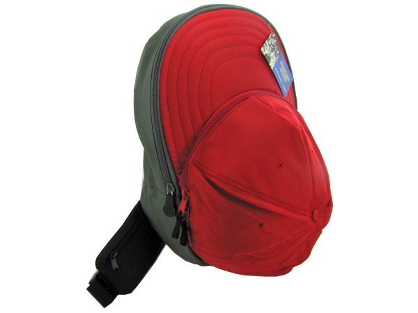 sling sport pack red