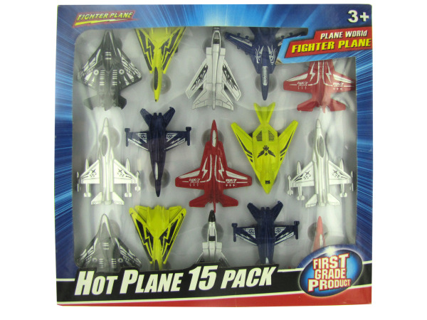 Fighter Plane Set