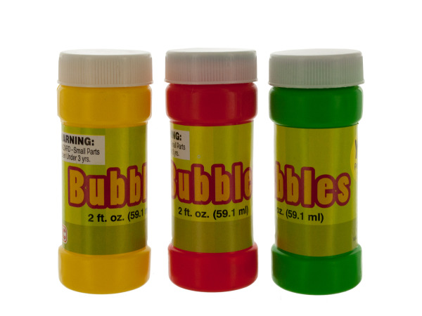 2-Ounce Bubbles Set