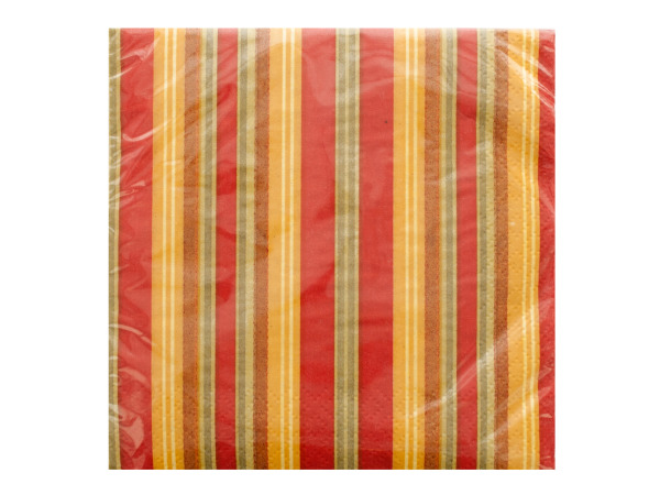Touch of Fall Napkins Set