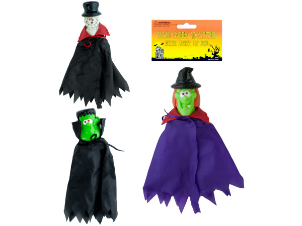 halloween hanging figure