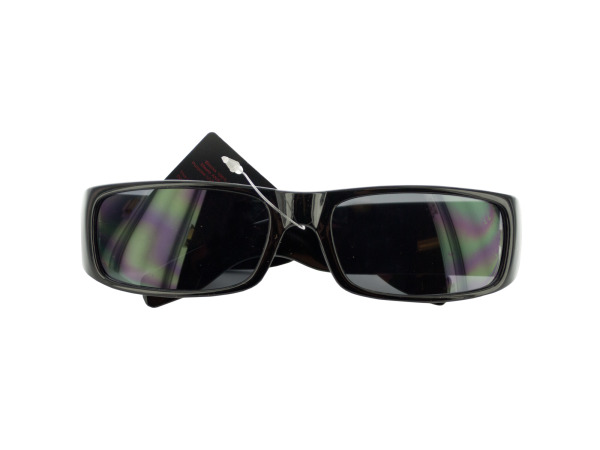 Black Insane Clown Posse Gangster Sunglasses