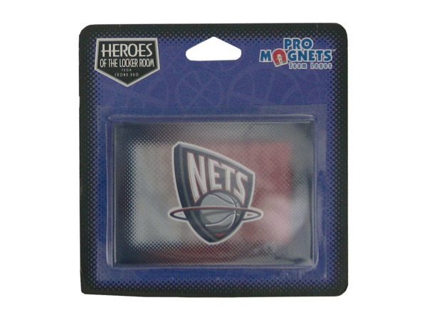 New Jersey Nets magnet