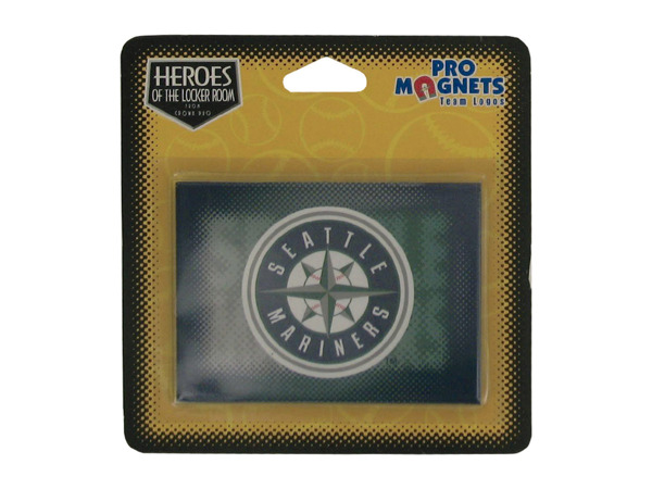Seattle Mariners MLB magnet