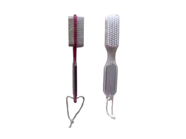 4-in-1 Pedicure Brush