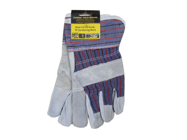 Multi-purpose work gloves