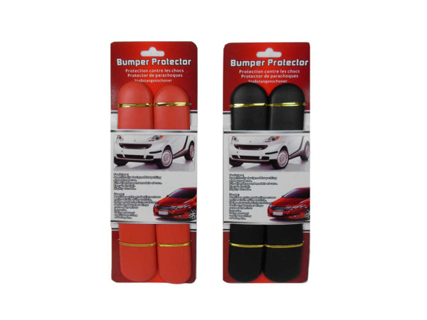 Bumper Protector, Pack Of 2