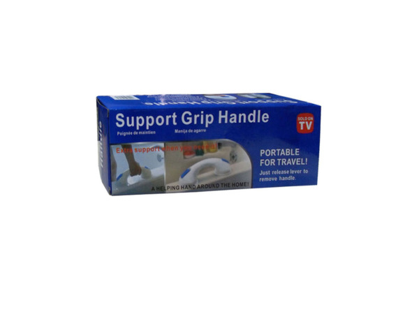 Support grip handle