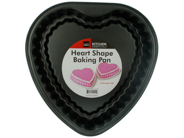 Heart Shape Baking Pan