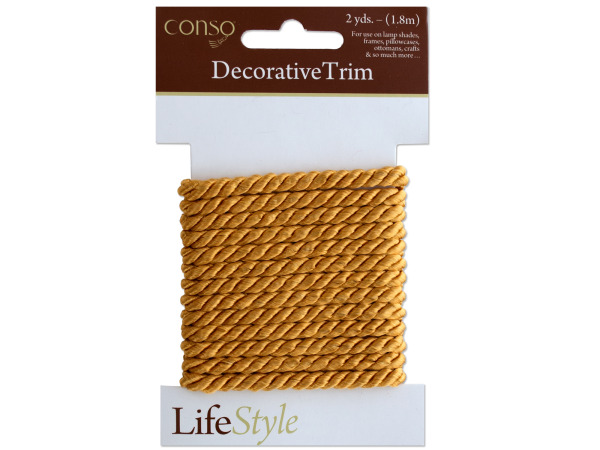 conso decorative trim